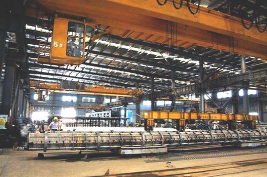 管桩生产的技术规程与安全措施